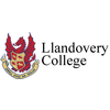 Llandovery College Golf Course Logo