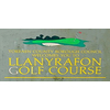 Llanyrafon Golf Course Logo