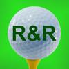 R & R Golf Course Logo