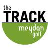 The Track Meydan Golf Logo