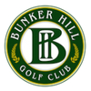 Bunker Hills Golf Club Logo