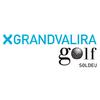 Grandvalira Golf Soldeu Logo