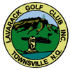Lavarack Golf Club Logo