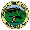 Lavarack Golf Club Logo