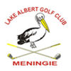 Lake Albert Golf Club Logo