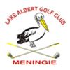 Lake Albert Golf Club Logo