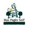 Mas Pages Golf Course - Pitch & Putt Logo