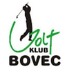 Golf Club Bovec Logo