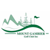 Mount Gambier Golf Club Logo