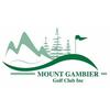 Mount Gambier Golf Club Logo