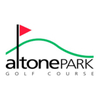 Altone Park Golf Course Logo