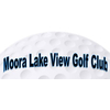 Moora Lakeview Golf Club Logo