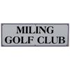 Miling Golf Club Logo