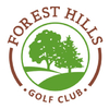 Forest Hills Golf Club Logo