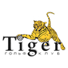 Tiger Golf Logo