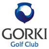 Gorki Golf Club Logo