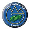 Panorama Golf Course - Belmonte Logo