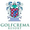 Crema Golf Club - Mummy Course Logo