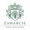 Zawarcie Golf Course Logo