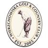 Wierzchowiska Golf & Country Club Logo