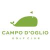Campo D'Oglio Golf Club Logo