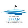 Eppan Golf Club - The Blue Monster Logo