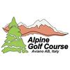 Alpine Golf Course Logo
