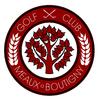 Meaux Boutigny Golf Club - Short Course Logo