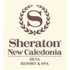 Sheraton New Caledonia Deva Resort & Spa Exclusiv Golf Logo