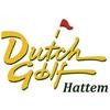 Dutch Golf Hattem Logo