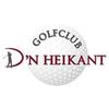 Golf Club d'n Heikant Logo