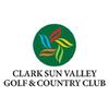 Clark Sun Valley Golf & Country Club - Sun Valley Course Logo