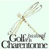 Golf Pastoral de la Charentonne Logo