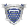 Golf de Maudetour Logo