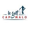 Cap Malo Golf Logo