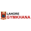 Lahore Gymkhana Golf Club Logo