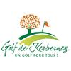 Golf de Kerbernez - Par-3 Course Logo
