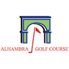 Alhambra Municipal Golf Course Logo