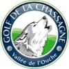 La Chassagne Golf Logo