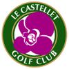 Le Castellet Golf Club Logo