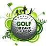 Golf du parc d'Albosc Logo