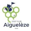 Golf Club d'Aigueleze Logo