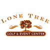 Lone Tree Golf Course Logo