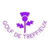 Golf de Treffieux Logo