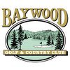 Baywood Golf & Country Club Logo