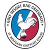 Golf Resort Bad Griesbach - St. Wolfgang Golf Course Uttlau Logo