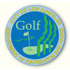 Armand Hammer/Holmby Park Pony Golf Course Logo
