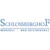Bad Reichenhall Golf Club Logo