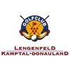 Lengenfeld Kamptal-Donauland Golf Club - Kamptal Course Logo