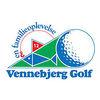 Vennebjerg Golf Logo